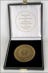 Beschreibung: 114_BRD-Medaille.jpg wird angezeigt